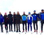 Si è concluso ieri a Capracotta il corso di formazione per maestri di sci organizzato […]