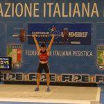 Osca di nuovo sul podio alle Finali Nazionali Under 17 di pesistica olimpica. Dopo i […]