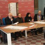Sono 150 gli appuntamenti della stagione 2017 del Conservatorio Perosi, il cui programma è stato […]