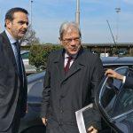 Il Ministro per la Coesione Territoriale e il Mezzogiorno Claudio De Vincenti è tornato oggi […]