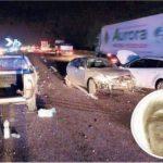 Ore 8.30. Tragedia sull'autostrada A14, dove è rimasta coinvolta la molisana Raffaella De Prisco, 59enne […]