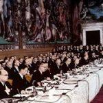 Il trattato che istituisce la Comunità economica europea (TCEE) è il trattato internazionale che ha […]