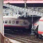 Secondo la polizia di Lucerna diversi passeggeri sono rimasti feriti nel deragliamento del treno partito […]