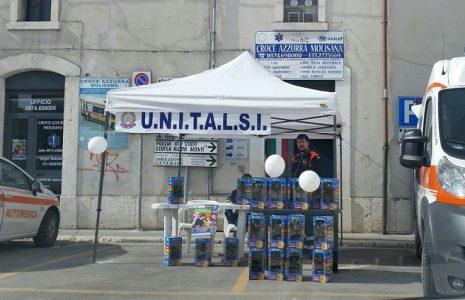 Share: Croce Azzurra Molisana in piazza al fianco dell'Unitalsi per celebrare la 16esima edizione della […]